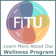 Learn More About Taylor's Wellness Program